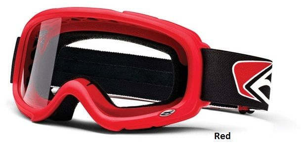 Gogle Smith Optics: GAMBLER