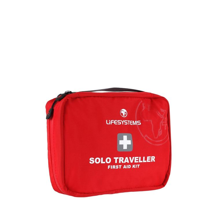 Apteczka Lifesystems Solo Traveller First Aid Kit