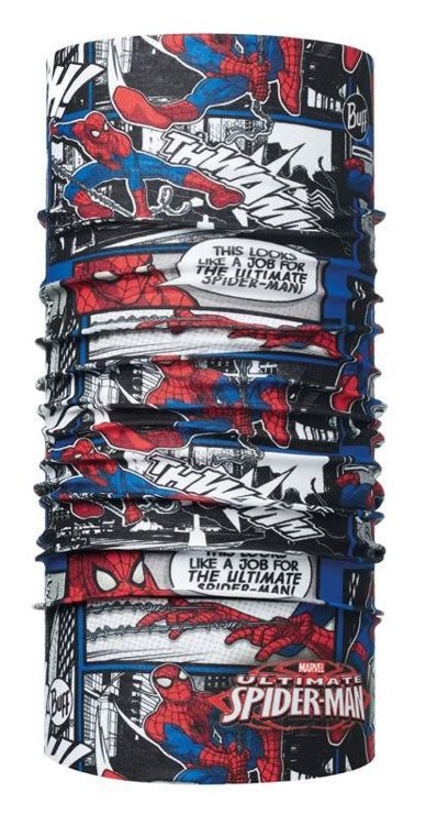 Chusta Junior Original Buff® Superheroes THAWMM