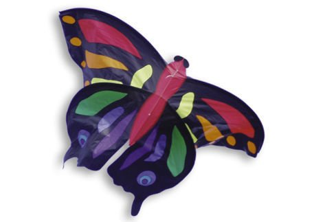 Latawiec Didakites Tropical Butterfly Large
