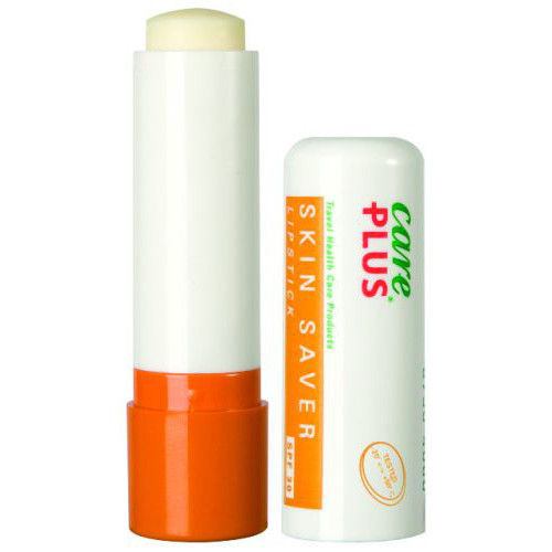 Sztyft ochronny do ust  -Care Plus SPF 30