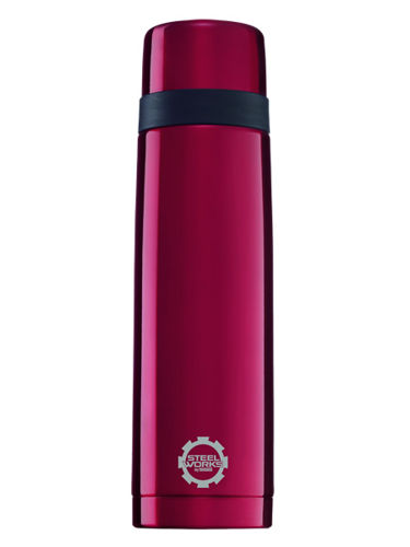 Termos SIGG Steelworks Brushed 1l