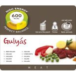 Gulasz Adventure Food (1 Porcja)