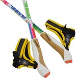 KIJKI NORDIC WALKING GABEL STRIDE ENERGY