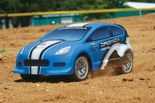 Model RC Dromida Rally Car 4WD RTR (DIDC0076)