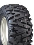 Opona do quadów DURO DI2025 POWER GRIP 25x11R10 53J 6PR E#