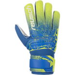 Rękawice bramkarskie REUSCH FIT CONTROL SD OPEN CUFF JUNIOR