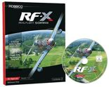 Symulator lotów RealFlight RF-X (Software Only) (GPMZ4548)
