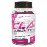 Trec Nutrition CLA + Green Tea 180 cap
